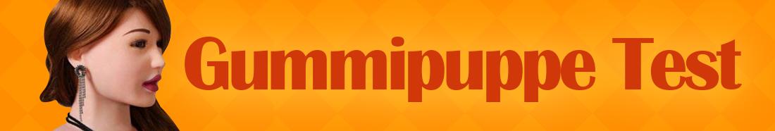 Gummipuppe Test ++ Top 5 Produkte ++ Testsieger